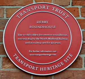 Derby Roundhouse