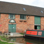 Heritage Centre Shardlow