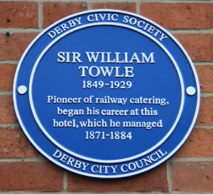 Sir William Towle